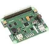 Raspberry Pi Erweiterungs-Platine S. USV Pi Advanced 2 B, 3 B, A+, B+
