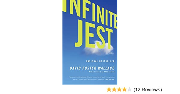 Buy infinite jest book online at low prices in india infinite jest buy infinite jest book online at low prices in india infinite jest reviews ratings amazon fandeluxe Image collections