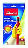 Gummihandschuh Vileda Der Griffige Universal Grip, L, groß