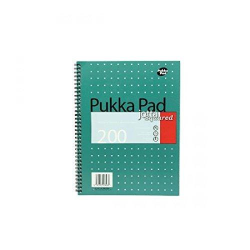 Pukka Pad A4 Metallic Jotta Note...