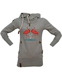 e58f4ae4c4426c Suchergebnis auf Amazon.de für: Naketano - Sweatshirts / Sweatshirts ...