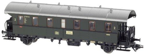 Märklin 4314 H0 Mä Personenwagen Db 2. Kl.