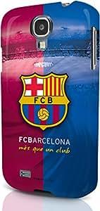 inToro FC Barcelona Hard Case for Samsung Galaxy S4