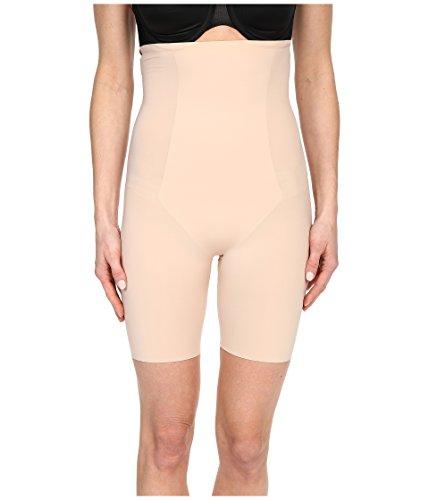 Spanx Thinstincts Leggings, Beige (Soft Nude 000), 46(Taglia del Produttore: Large) Donna