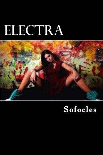 Electra por Sofocles