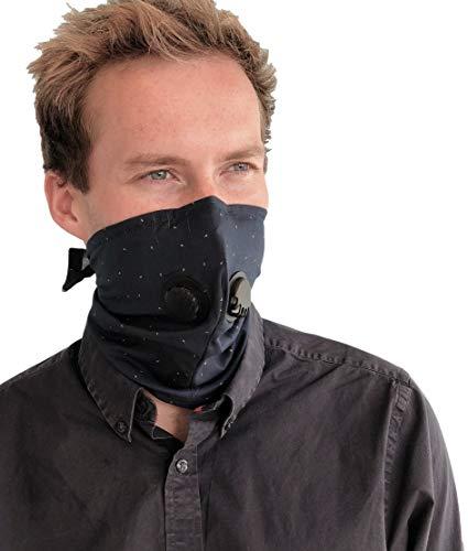 Breezy - Máscara contaminación colección Ligera