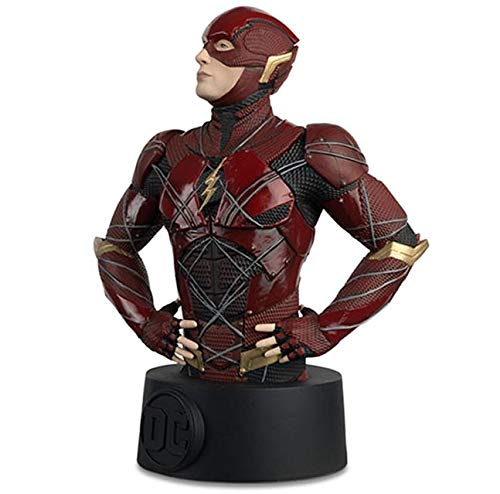 Eaglemoss DC Comics Super Hero Collection Collectible Figures