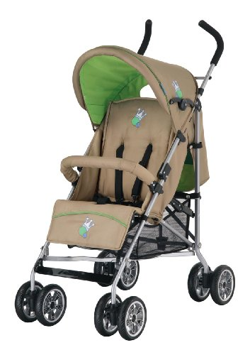 Bebidoo by Knorr 866122 Design Fashion Buggy, sand crown