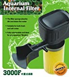 #9: Jainsons Pet Products Venus Aqua Fish Aquarium Internal Filter (3000F)