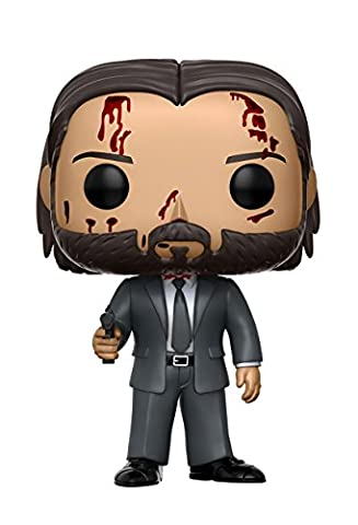 John Wick: Chapter 2 John Wick Chase Limited Edition Pop! Movies Vinyl Figure