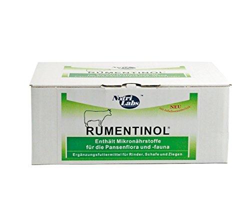 NutriLabs Rumentinol 10 x 110 g