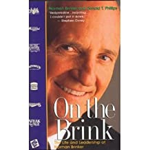 On the Brink: The Life and Leadership of Norman Brinker by Norman Brink (1996-08-02)