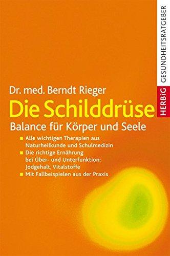 Die Schilddrüse: Balance für Körper und Seele