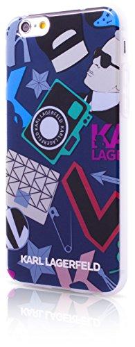 karl-lagerfeld-klhcp63-dipna-funda-para-iphone-6-6s-marina