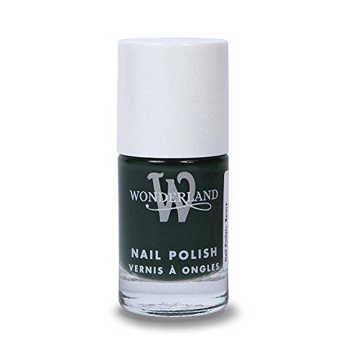 Alice au pays des merveilles Spore de maquillage Vernis à ongles