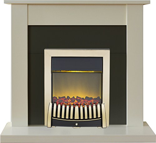 Adam-Sutton-Fireplace-Suite-in-Cream-with-Elise-Electric-Fire-in-Brass-43-Inch