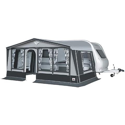 Durata Dorema Ibiza 240da viaggio camper tenda