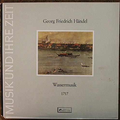 Wassermusik [Vinyl LP]
