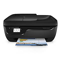 HP Deskjet Ink Advantage 3835 All-In-One Multifunction Printer (Print, Scan, Copy, Fax, Wireless)