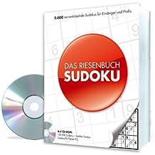Das Riesenbuch SUDOKU