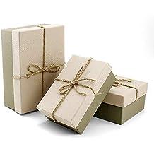 """Geschenkboxen /""""Happy Birthday/"""" 10er Geschenkkarton Geschenkverpackung Geburtstag"""
