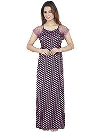 Amazon.in  Satin - Lingerie   Nightwear   Women  Clothing   Accessories 9ec3e2da1