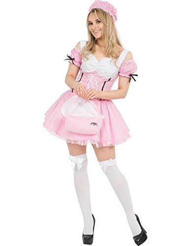 Little Miss Muffet Kostüm für Damen