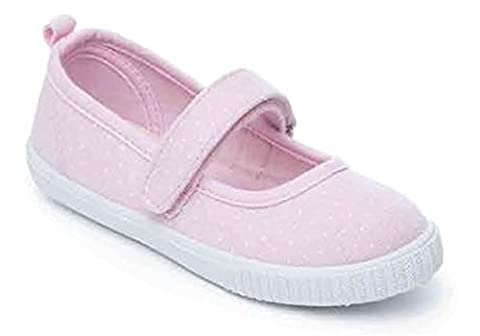 Chatterbox , Baskets mode pour fille - rose - Milly Pink,