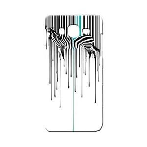 BLUEDIO Designer 3D Printed Back case cover for Samsung Galaxy J5 - G6862