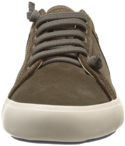 Camper Clay 18839, Baskets mode homme Gris (Grey-003)