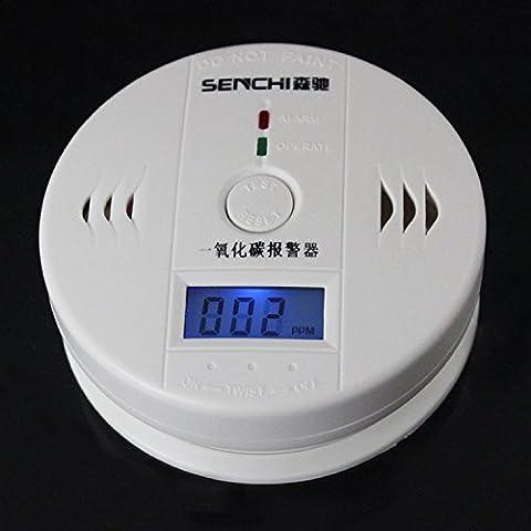 ZLJ/ Allarme monossido di carbonio allarme