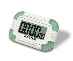 Salter 4 way Electronic Timer