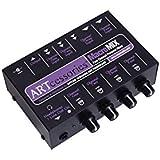 Art MACROMIX Mixer Personal von vier Kanal