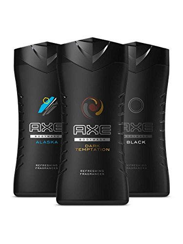 Axe Duschgel Dark Temptation, 6er Pack (6 x 250 ml)