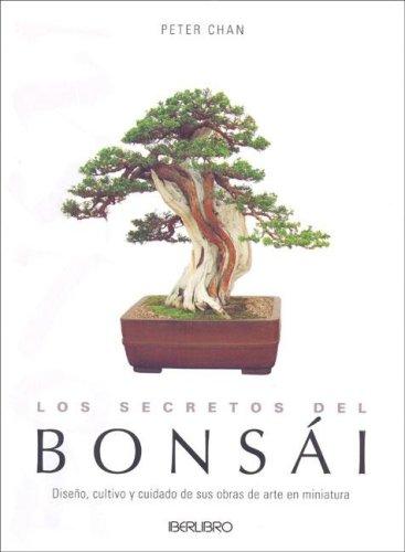 Secretos Del Bonsai, Los