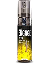 Engage M4 Perfume Spray, 120ml