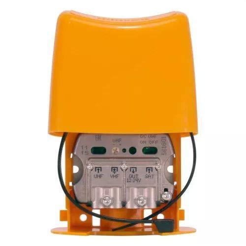 Televes 561601- Amplificador mástil NanoKom LTE790