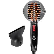 Xculpter Xity - Asciugacapelli Lisciante Professionale Compatto a Ioni