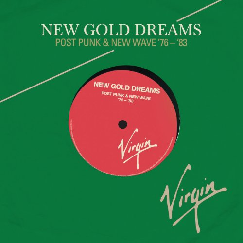 New Gold Dreams (Post Punk & N...