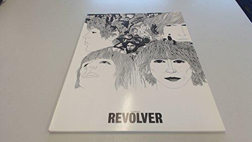 The Beatles: Revolver. Partitions pour P...