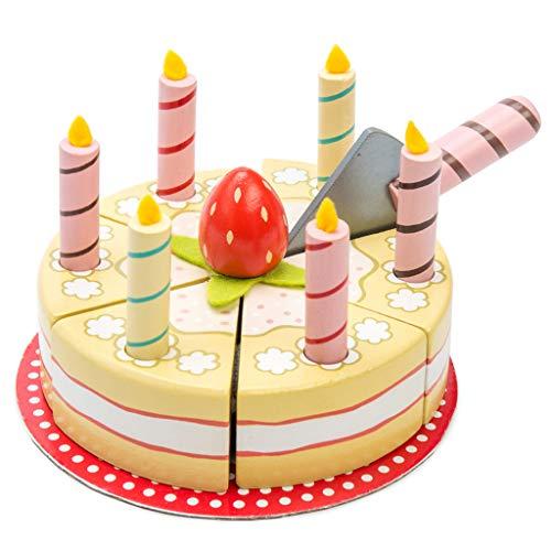 Le Toy Van - Decoración para tartas (TV273)