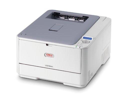 Oki C310dn LED Farbdrucker