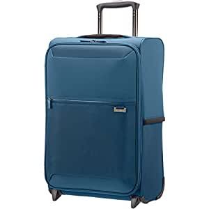 samsonite handgep ck petrol blue blau 68u 11002 koffer rucks cke taschen. Black Bedroom Furniture Sets. Home Design Ideas
