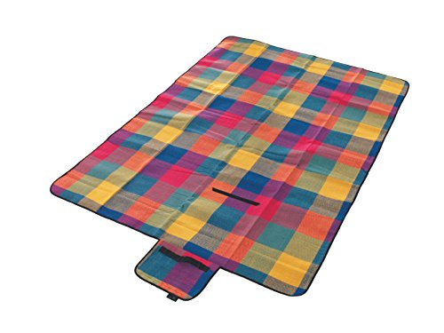 Easy Camp Picknick Decke, 175 cm x 135 cm