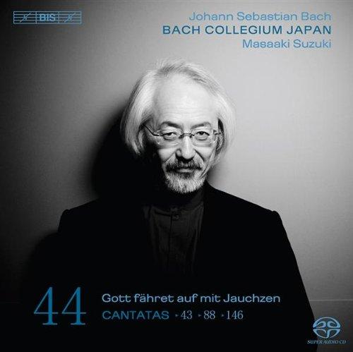 Gott fahret auf mit Jauchzen, BWV 43: Part II: Aria: Er ists, der ganz allein die Kelter hat getreten (Bass) (Dies Ist Bass Vol 2)
