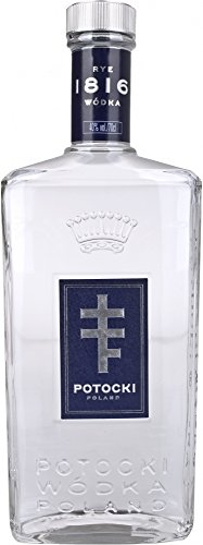 Potocki Vodka de Cereale 700 ml