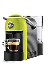 Lavazza Macchina Caffè Jolie, 1250 Watt, Lime