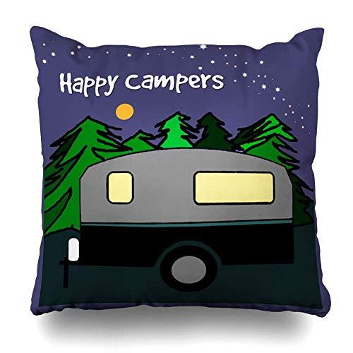2e629b2da07 Fundas para almohada Throw Pillows Covers For Couch Bed 18 x 18 inch