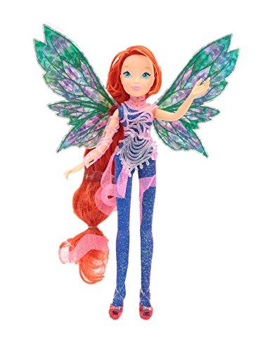 Winx-dreamix Fairy-Bloom, wnx321