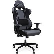 Chaise gamer - Chaise de bureau en solde ...